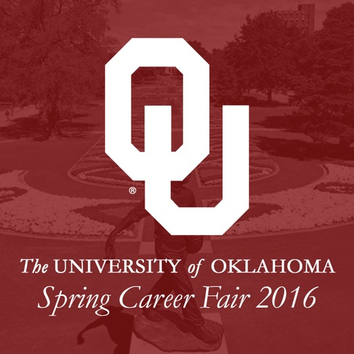 OU Spring Career Fair 2016