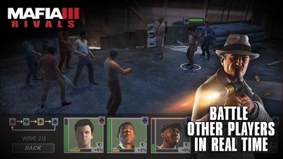 Mafia III: Rivals app image