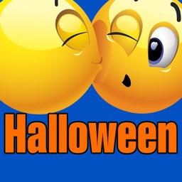 CLIPish Halloween - Animated Stickers Set 9