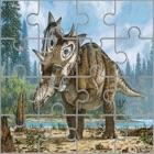 Dino Puzzle pour les enfants Mes Premiers Puzzles icon