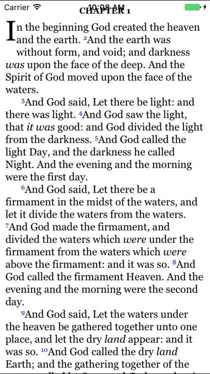 CCEL Devotional Bible
