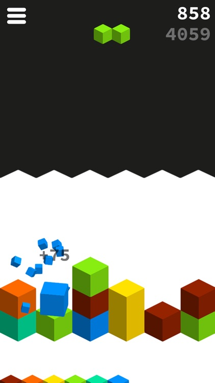 Drop It - Be cubemazed ! screenshot-2