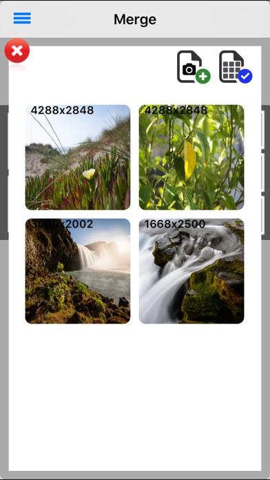 쉽게 사진 합치기 Pro for Windows