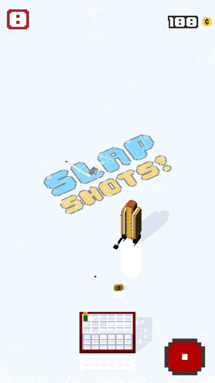 Slap Shots! screenshot-4