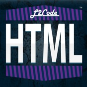 L2Code HTML: Learn to Code and Build HTML Webpages