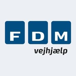 FDM Vejhjælp