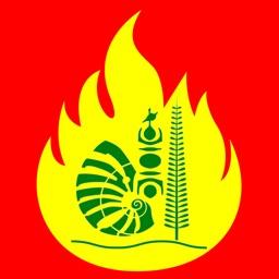 Prévision incendie