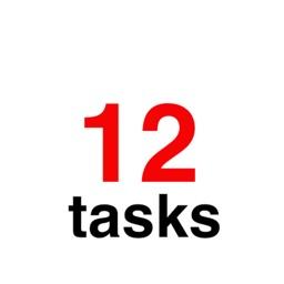 12 Tasks