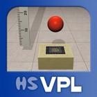 HSVPL Acceleration of Gravity icon