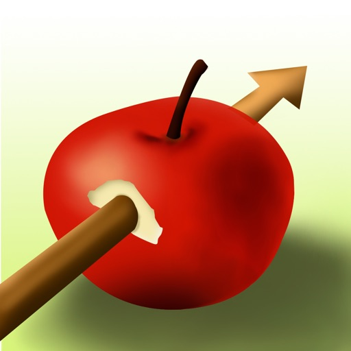 Apple Shooting icon