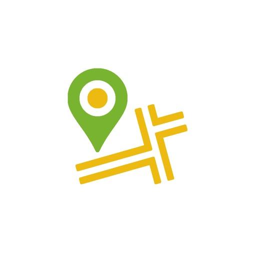 My Address Locator - Find Me