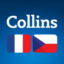 Audio Collins Mini Gem French-Czech Dictionary