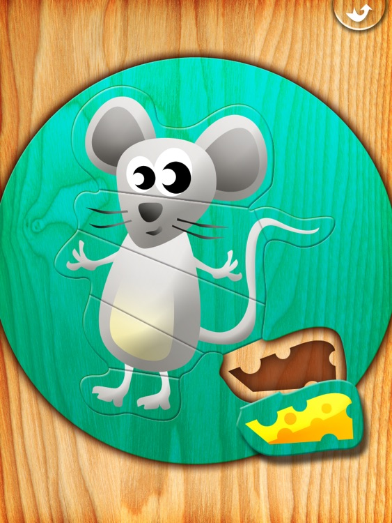 My first puzzles HD screenshot-3
