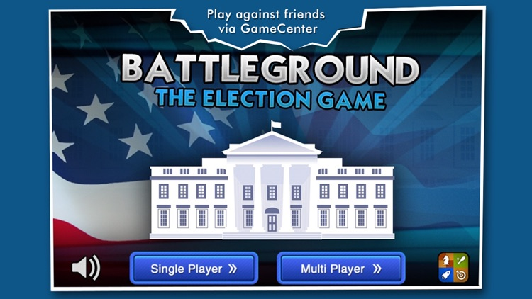 Battleground - The Election Game (FREE) screenshot-0