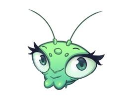 Eva the Mantis