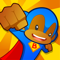 App Icon for Bloons Super Monkey App in Saudi Arabia App Store