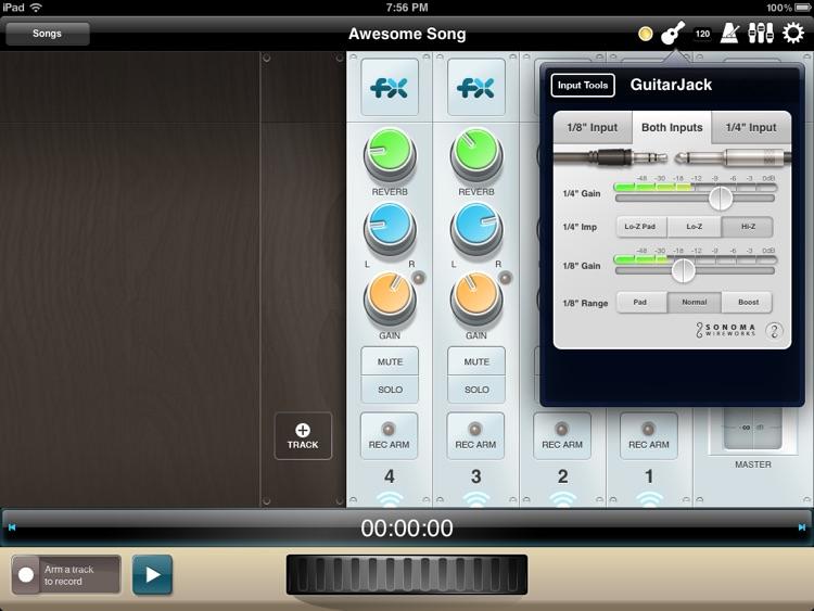 StudioTrack screenshot-3