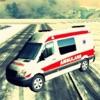 救急車の運転ゲーム - iPhoneアプリ