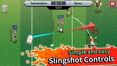Dumber League Screenshots