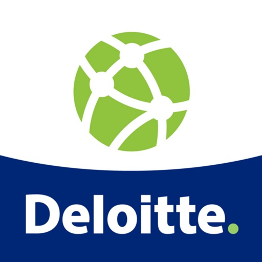 Internal Deloitte SAP icon