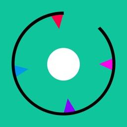 Circle and Drop