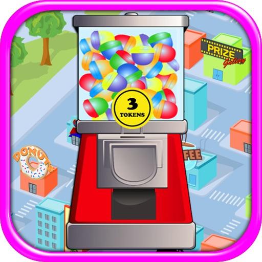 Prize Machine City - Kids Fair & Carnival Games