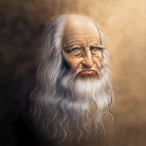 Leonardo da Vinci HD