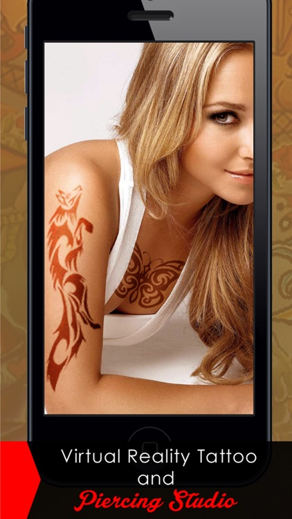 Piercing & Tattoo Salon - Make your Body Inked