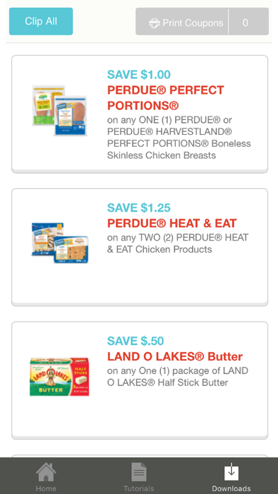 Extreme Couponing review screenshots