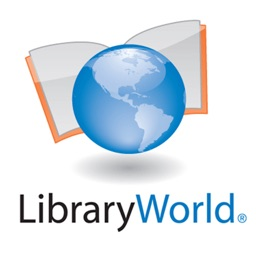 LibraryWorld Search for iPhone