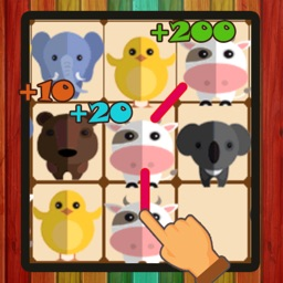 Animal Link Match