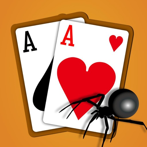 Ace Spider Free for iPad and iPhone