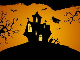 Awesome Halloween Stickers for iMessage