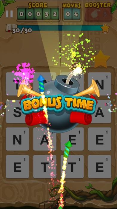 Ruzzle Adventure Screenshot 5