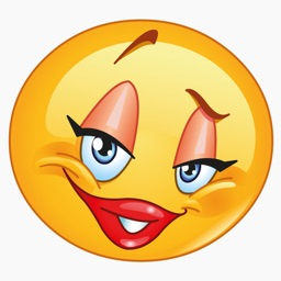 Flirt Emoji for iMessage