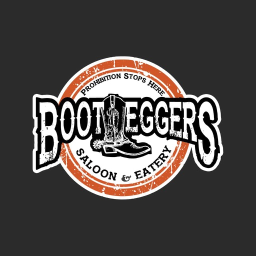 Bootleggers Saloon & Eatery