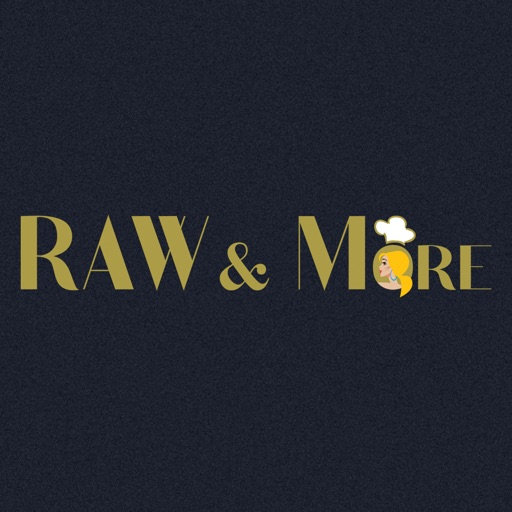 Raw & More - English