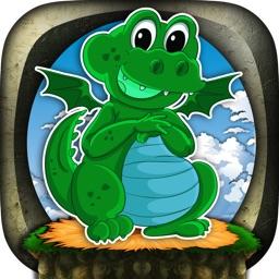 Baby Dragon Flight Fun Control