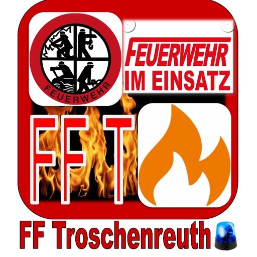 Feuerwehr Troschenreuth