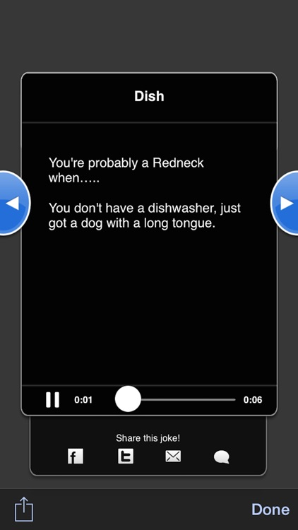 Redneck Jokes! screenshot-3