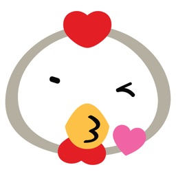 Baby Chick Stickers Vol 02