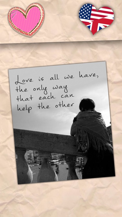 Beautiful love quotes The best love words - Pro