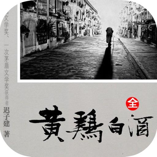 黄鸡白酒—迟子建最新中短篇小说,畅销之作
