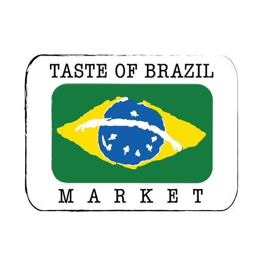 Taste of Brazil icon