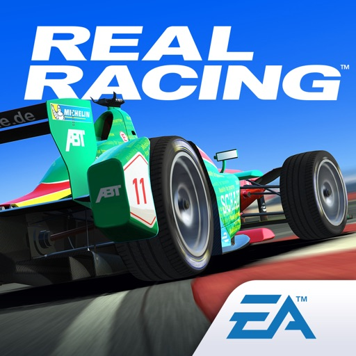 Real Racing 3 Recap and a Contest with Prizes!