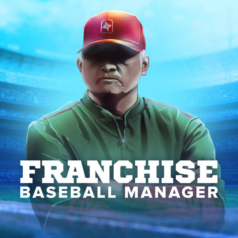 Franchise Baseball Manager 2016 Hack Tool