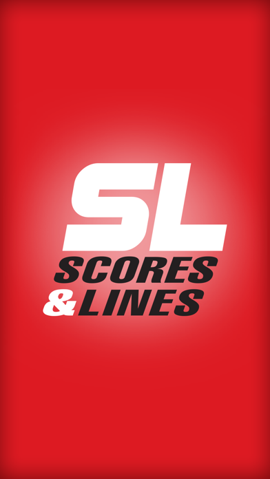 Scores and Lines screenshot one