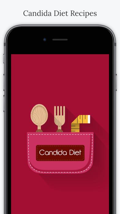 Candida Dietのおすすめ画像1