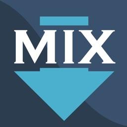 MixDownloader