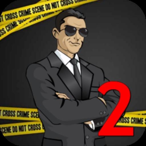 Crime Scene Investigation : 2